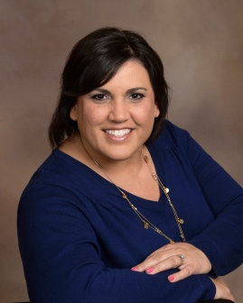 Diane Little, Communications & Office Administrator