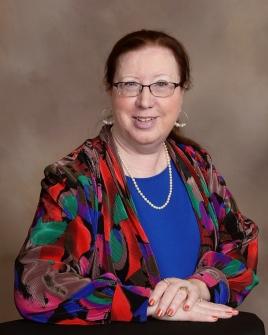 Nancymae Scheurer, Organist