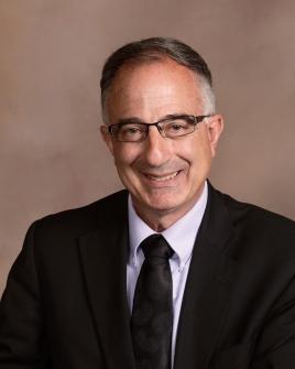 Pastor Carl Orphanides