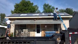 Byesville Mission Project