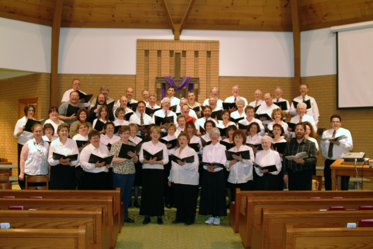 Easter Cantata